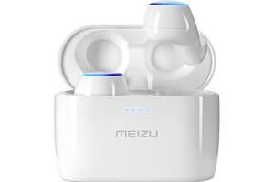 Новые Беспроводные (Bluetooth) гарнитуры Meizu