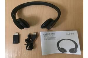 б/у Беспроводные (Bluetooth) гарнитуры