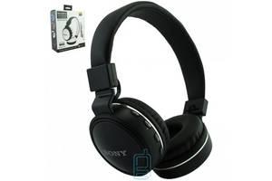 Нові Бездротові (Bluetooth) гарнітури Sony