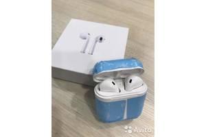 Нові Бездротові (Bluetooth) гарнітури Apple