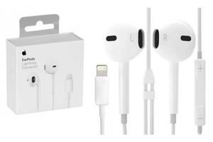 Дротова гарнітура Apple  купити нові і бу Гарнітури дротові Епл ... 4764ca0be1ba6