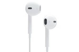 Нові Гарнітури Apple
