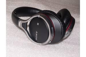 б/в Бездротові (Bluetooth) гарнітури Sony