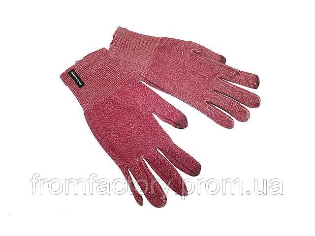 бу Перчатки для сенсорного экрана Decathlon (разные размеры) розовые:Размер L в Харькове
