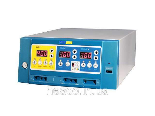 купить бу Электрохирургический аппарат ZEUS-200/400 в Одессе