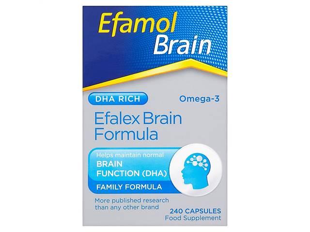 купить бу Витамины Эфамол Efamol (Efalex) в Киеве