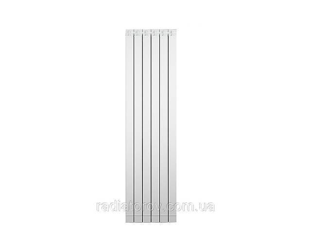 бу Алюминиевый радиатор Garda Dual Aleternum 1200/80 (Италия) Art. radi-41022182 в Дубно (Ровенской обл.)