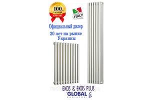 Алюминиевый радиатор Global EKOS 500/95 (Италия)