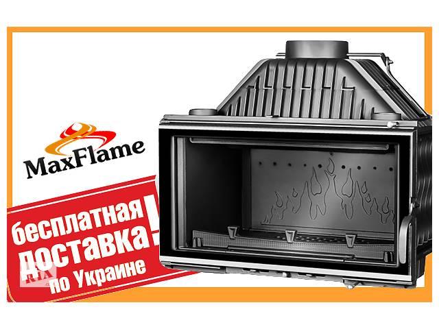 продам Чавунна камінна топка KAW MET W16 14,7 кВт + безкоштовна доставка! бу в Львове