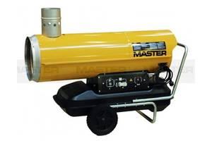 Новые Тепловые пушки Master