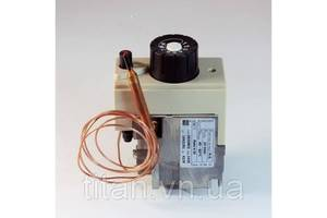 Газовый клапан (автоматика) EUROSIT 630 (0.630.802) (Италия) 10-24 кВт