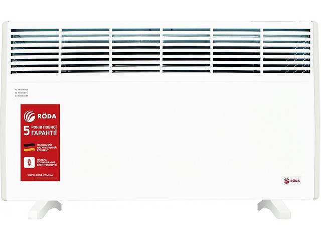 купить бу Конвектор Roda STANDART PLUS RSP-2500 в Харькове