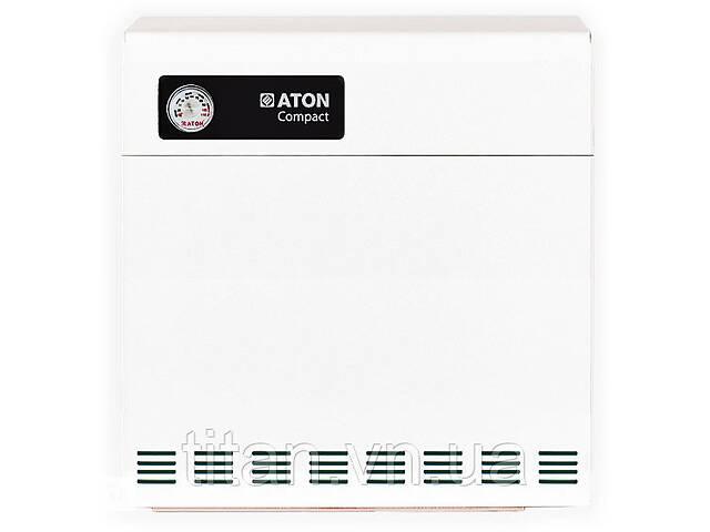 Котел газовый парапетный ATON Compact 7E- объявление о продаже  в Виннице