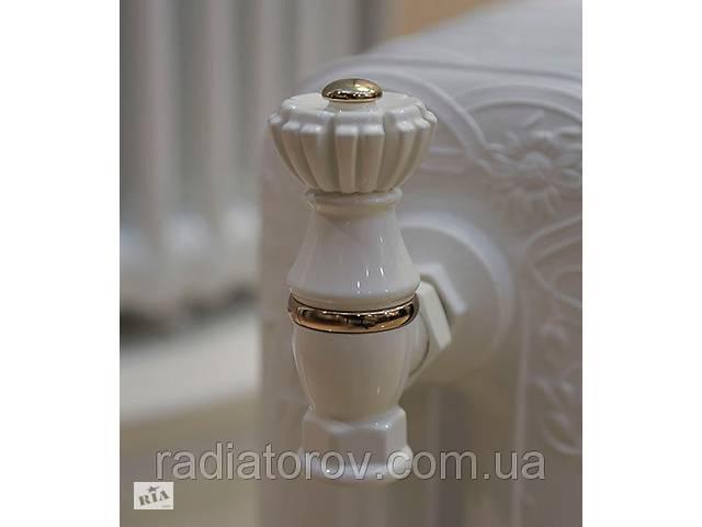 купить бу Кран верхний радиаторный угловой 1/2x3/4 Liberty Sene в Одессе