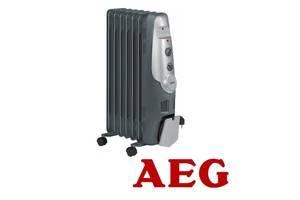 Новые Масляные батареи AEG