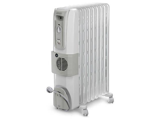 Масляный радиатор DELONGHI KH770925V- объявление о продаже  в Львові