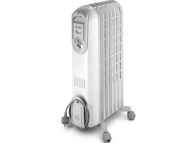 купить бу Масляный радиатор DELONGHI V550715 в Львові