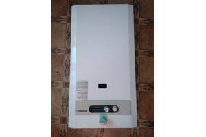 б/у Проточные газовые водонагреватели Bosch