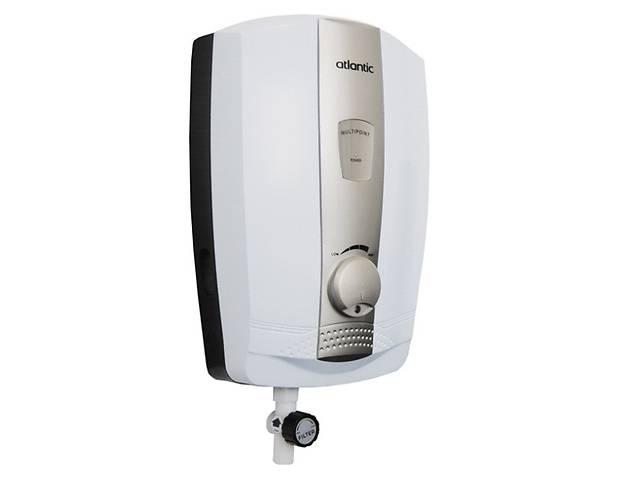 продам Проточный электро водонагреватель Atlantic Generation M777 MP 10.5 kW бу в Харькове
