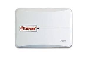 Новые Проточные электрические водонагреватели Thermex