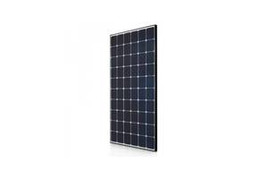 Нові Сонячні батареї LG