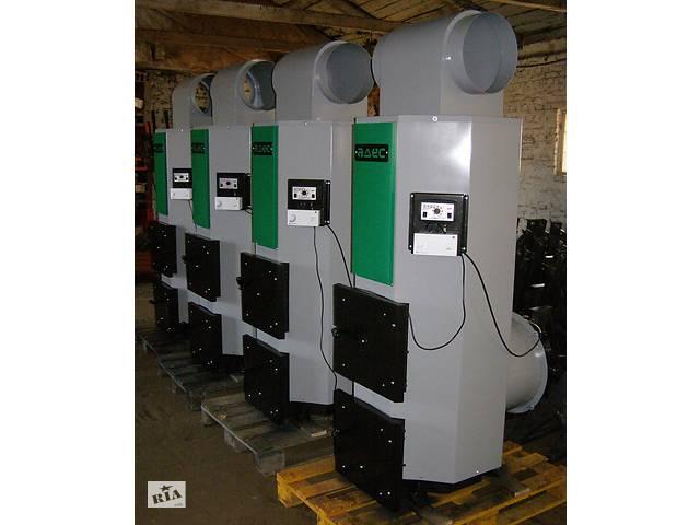 продам Теплогенератор ( повітряний) котел Адес 35 кВт бу в Івано-Франківську