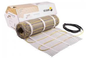 Теплый пол Veria Quickmat 150 двухжильный нагревательный мат 300 Вт, 230V, 2 м2, 0,5х4м (189B0162)