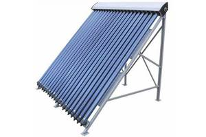 Вакуумний сонячний колектор SolarX SC25