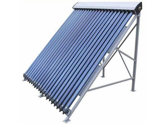 продам Вакуумный солнечный коллектор SolarX SC25 бу в Дубні
