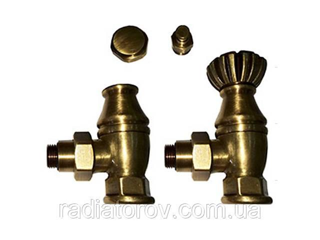"""Вентиль (кран) для дизайн радиаторов Liberty 1/2""""- объявление о продаже  в Одессе"""