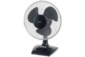 Новые Тепловые вентиляторы AEG