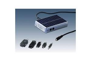 Зарядное для мобильных телефонов на солнечных батареях (Модель PL-6001), AXIOMA energy Art. vikr-908068291