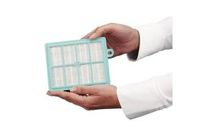 HEPA-фильтр для пылесосов серии FC 9xxx Philips FC8031/00 (FC8031/00)