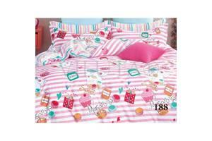 Постель в кроватку Вилюта сатин 142 - Домашній текстиль в Білій ... 8ac6e67dc709b
