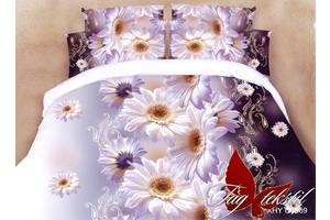 Новые Сатиновое постельное белье ТМ TAG