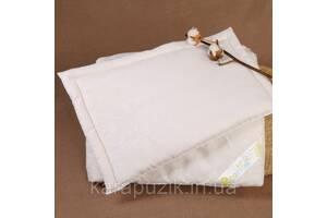 Набор детское хлопковое одеяло и подушка №2