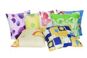 Нові Антиалергенні подушки