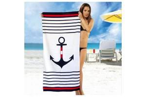 Пляжные полотенца