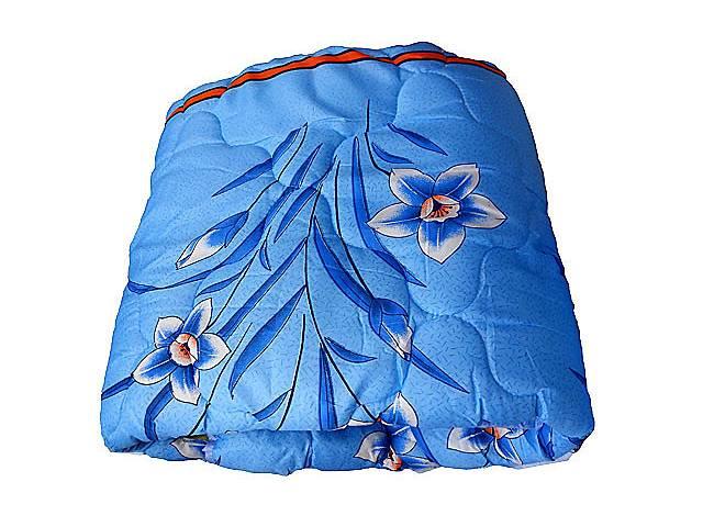 Силиконовое одеяло двойное (поликоттон) Полуторное T-54758- объявление о продаже  в Одессе