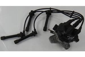 Honda civic vi 1.4 катушка зажигания провода