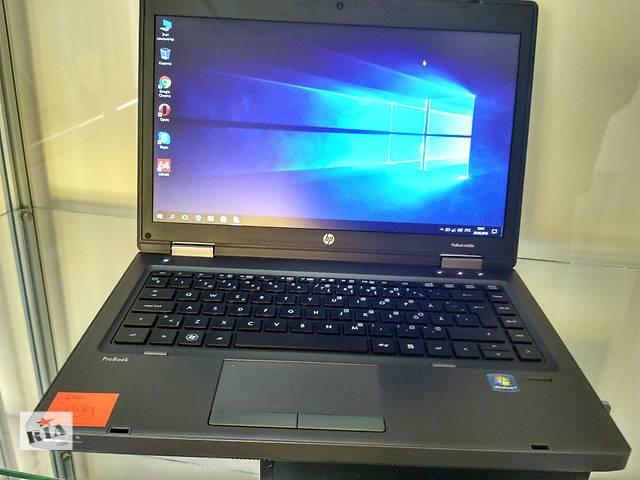 HP ProBook 6465b AMD 4 ядра_1.7/ 320- объявление о продаже  в Ровно