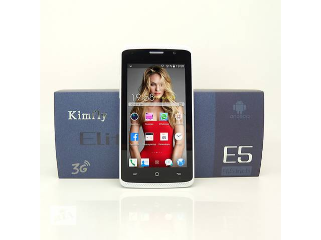 бу HTC E5 Экран 4,5 Android 2ядра в Львове
