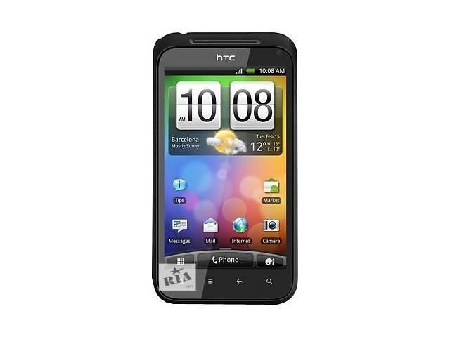 бу HTC Incredible S S710e G11 Black 8MP Дешево! в Рубежном (Луганской обл.)