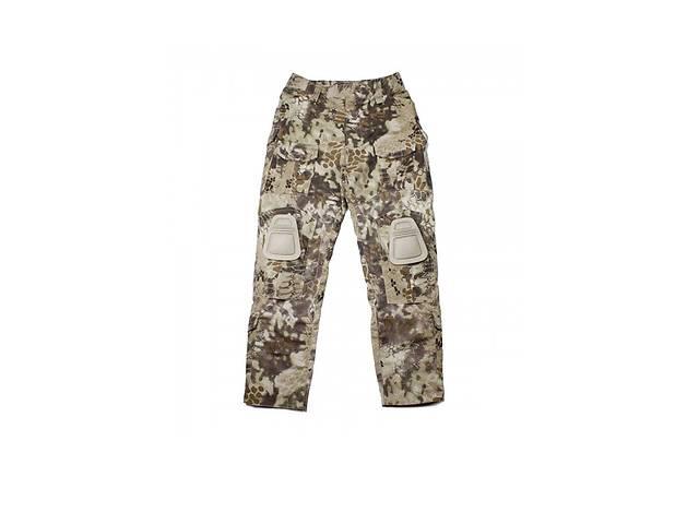 купить бу Брюки TMC Combat Pants Highlander XL Камуфляж (TMC2099-XL) в Киеве