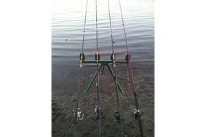 Нові Супутні товари для риболовлі