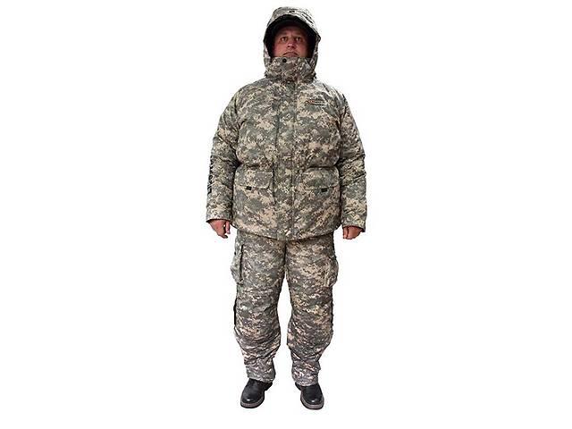 продам Костюм рыбацкий, Freezeproof&Unsinkable -32 °C плавающий бу в Черкассах