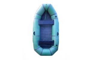 Новые Надувные лодки для рыбалки