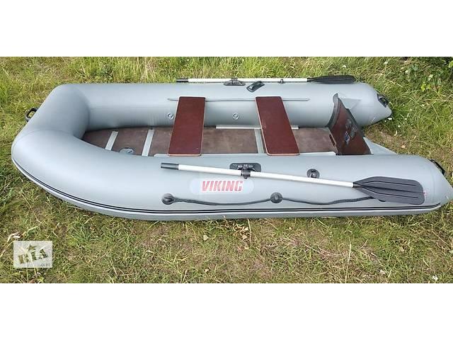 продам Лодка Viking ПВХ 3200 бу в Гадяче