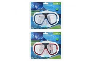 Маски для подводной охоты Intex