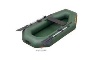 Нові Надувні човни для риболовлі Kolibri